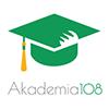 akademia108 logo