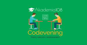 codevening - dobry wieczór z kodowaniem