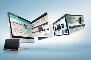 technologie webowe