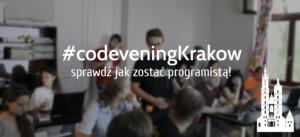 CodeveningKrakow