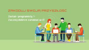 Kurs programowania