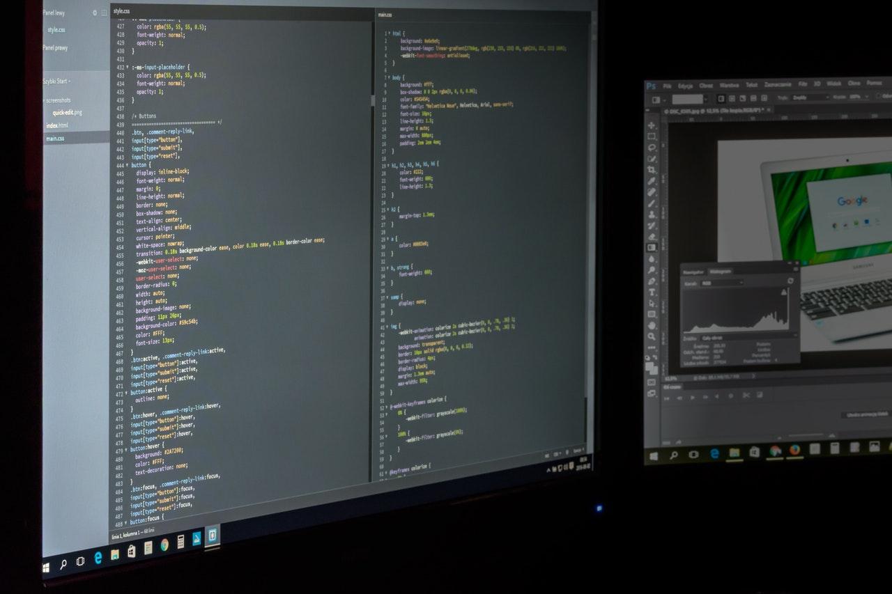 programista zarobki