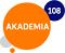 Akademia 108 Logo